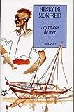 img - for Aventures de mer book / textbook / text book
