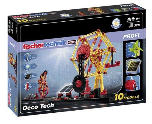 fischertechnik 505284 - Oeco Tech