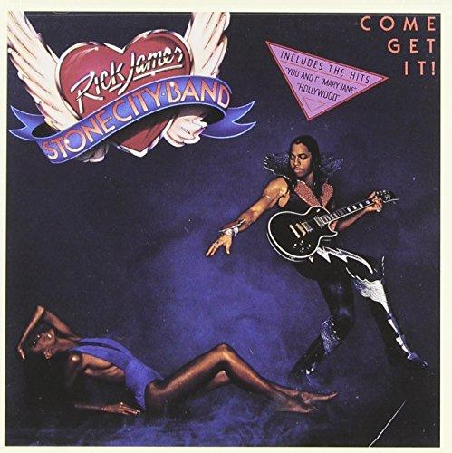 Rick James - Come Get It - Zortam Music