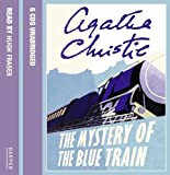Agatha Christie The Mystery of the Blue Train: Complete & Unabridged
