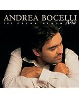 Aria, The Opera Album
