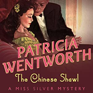 The Chinese Shawl Audiobook