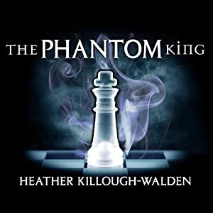 The Phantom King Audiobook