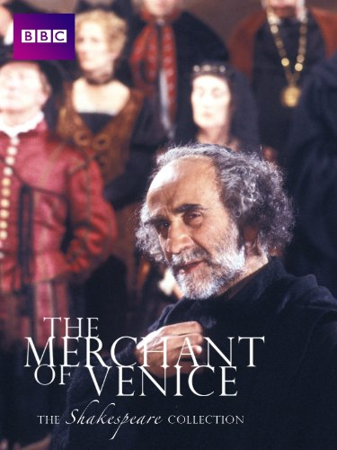 Amazon.com: BBC Shakespeare: The Merchant of Venice: John