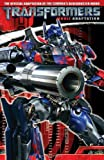 img - for Transformers: The Movie book / textbook / text book