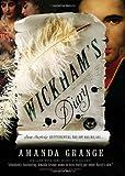 Wickham's Diary (1402251866) by Grange, Amanda
