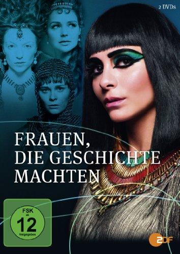 Frauen, die Geschichte machten [2 DVDs]