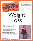 The Complete Idiots Guide to Weight Loss