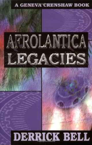 Afrolantica Legacies (English and English Edition)