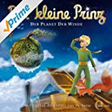 Der kleine Prinz - Folge 4, Das Original-Hörspiel zur TV-Serie