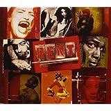 Rent (1996 Original Broadway Cast) ~ Jeff Potter