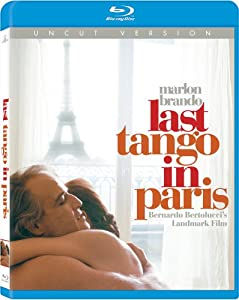 NEW Brando/schneider - Last Tango In Paris (Blu-ray)