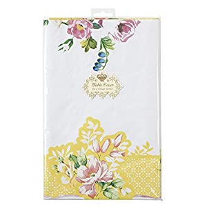 Talking Tables Truly Scrumptious Square Table Cover