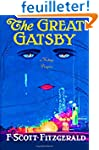The Great Gatsby: [Illustrated Edition]
