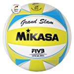Mikasa Grand Slam 1613 - Ballon de be...
