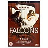 Falcons ( F�lkar ) ( Le Faucon islandais ) [ NON-USA FORMAT, PAL, Reg.0 Import - United Kingdom ] ~ Keith Carradine
