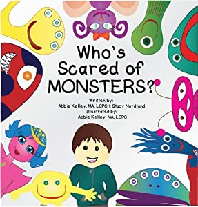 Who's Scared of Monsters