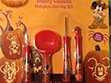 Disney Classics Pumpkin Carving Kit