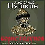 Boris Godunov [Russian Edition] | Alexander Pushkin