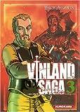 echange, troc Makoto Yukimura - Vinland Saga, Tome 3 :