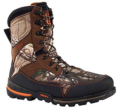 Buy Rocky Mens Athletic Mobility Maxprotect Level 3 Boot by Rocky