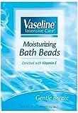 Vaseline Moisturizing Bath Beads, Gentle Breeze, 24 oz (Pack of 6)