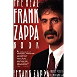 Real Frank Zappa Bookby Frank Zappa