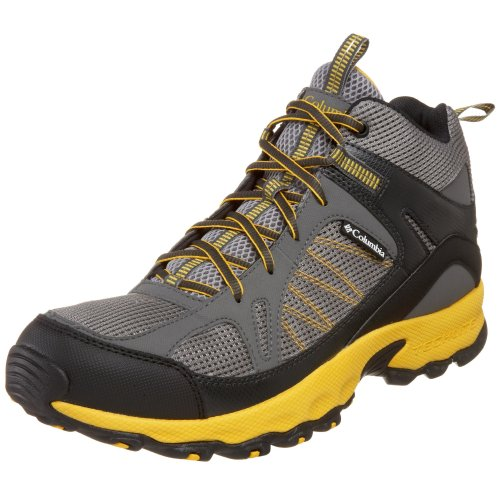 Columbia Sportswear Men's Switchback Mid Hiking Boot
