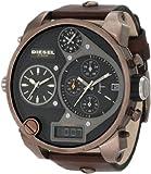 Diesel Watches Master Brigade