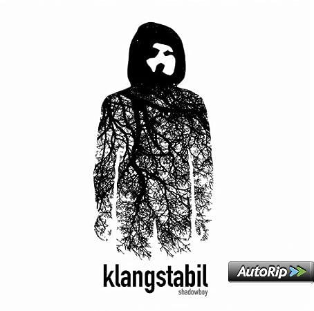 Klangstabil - Shadowboy