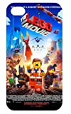 The Lego Movie Fashion Hard back cover skin case for apple iphone 4 4s 4g 4th generation-i4tlm1010