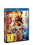 Image de Streetdance 3d Bd [Blu-ray] [Import allemand]