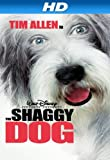 The Shaggy Dog (2006) [HD]