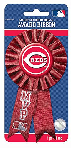 Reds Award Ribbon