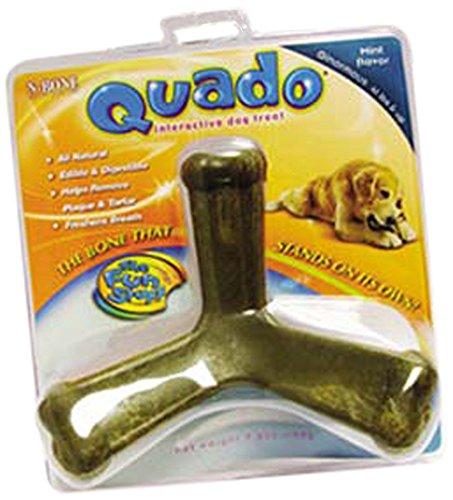 Artikelbild: N-BONE QUADO DOG CHEW TREAT