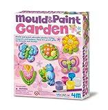 Mould & Paint - Garden