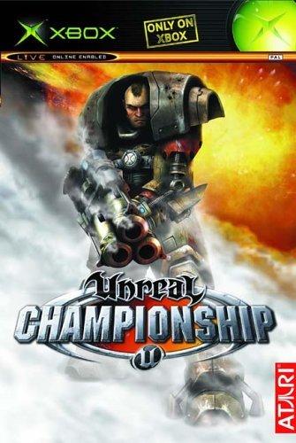 Unreal Championship (Xbox) by Atari (Unreal Championship 2 compare prices)