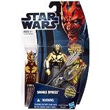 Star Wars: Clone Wars 2012 Animated Series 3.75 inch Savage Opress Action Figure