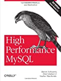 img - for High Performance MySQL: Optimization, Backups, and Replication book / textbook / text book