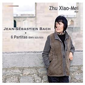 Partita n�4 pour clavier en r� majeur BWV 828: V. Sarabande