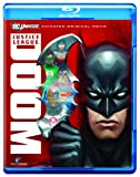 Justice League: Doom [Blu-ray] [Import]