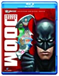 Justice League: Doom [Blu-ray + DVD]