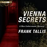 Vienna Secrets (       UNABRIDGED) by Frank Tallis Narrated by Robert Fass