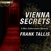 Vienna Secrets | Frank Tallis