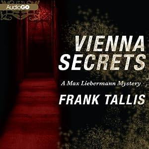 Vienna Secrets | [Frank Tallis]
