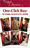 img - for One-Click Buy: October Silhouette Desire book / textbook / text book