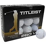 Nitro Golf Titleist ProV1 Recycled A Balls (Pack Of 12)