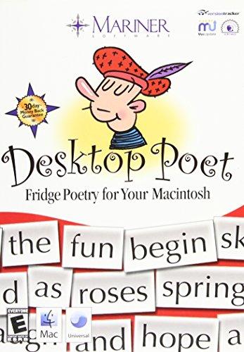 Desktop Poet - 1