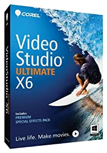 Videostudio Ultimate X6