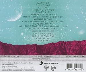 Warrior (Deluxe Explicit Version)